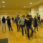 LA COUARDE SUR MER Danse Country