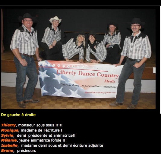 Trombi Medis Liberty